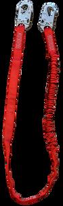 3M™ PROTECTA® - PRO-Stop™ Shock Absorbing Snap Hook Lanyard, 6ft