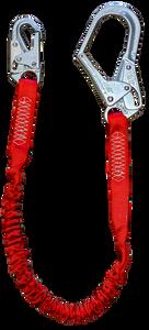 3M™ PROTECTA® - PRO-Stop™ Shock Absorbing with Rebar Hook Lanyard, 4ft
