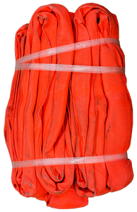 Round Sling - Red, 13,200lbs x 20ft