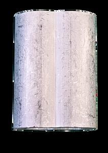 "Aluminum Hourglass Sleeve - 1/4"""