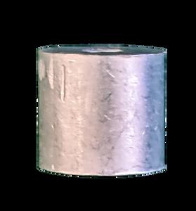 "Stop Sleeve - Aluminum, 3/32"""