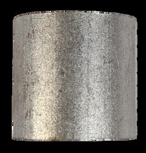 "Stop Sleeve - Aluminum, 5/16"""