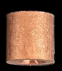 "Stop Sleeve - Copper, 1/8"""