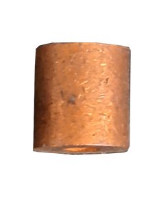 "Stop Sleeve - Copper, 1/16"""