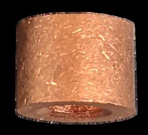 "Stop Sleeve - Copper, 3/16"""