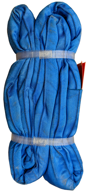 Round Sling - Blue, 23,000lbs x 3ft