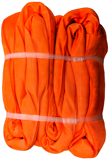Round Sling - Orange, 26,000lbs x 12ft