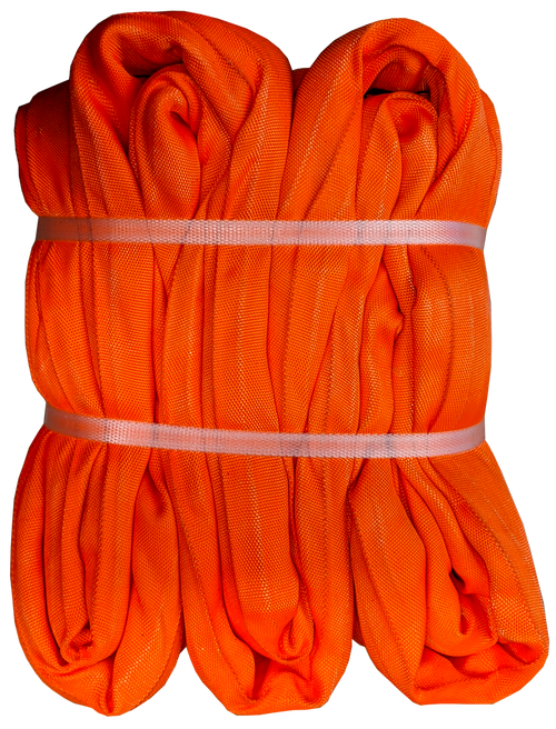 Round Sling - Orange, 26,000lb x 14ft