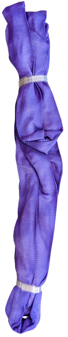Round Sling - Purple, 3,000lbs X 6ft