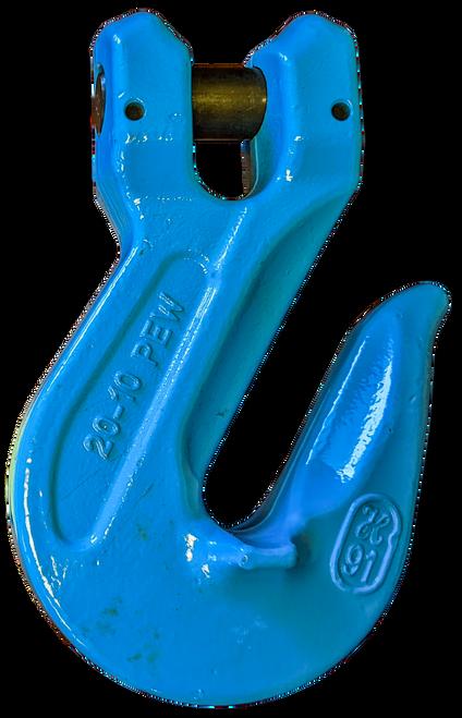 """Clevis Cradle Grab Hook - 3/4"""", Gr 100 Extreme"""