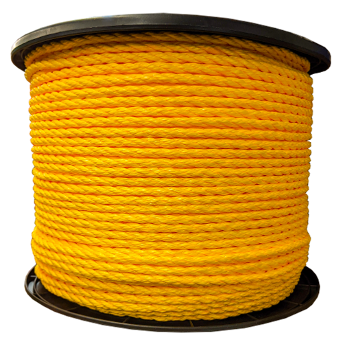 Poly Rope - 5/16 inch, 975ft