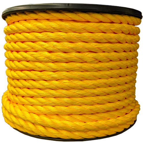 Poly Rope - 5/8 inch, 200ft