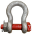 Shackle - Crosby® Bolt Type, 1-1/4 inch