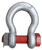 Shackle - Crosby® Bolt Type, 1-3/4 inch