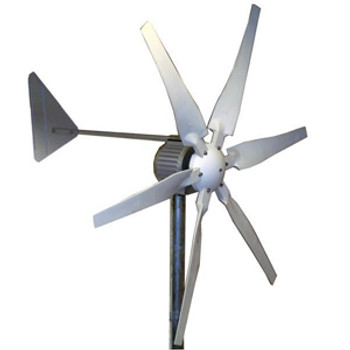 400W 12/24V Horizontal Wind Turbine