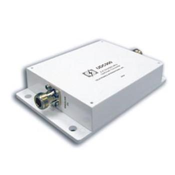 2.4GHz to 900MHz , 1W Up/Down Converter (UDC9001W)