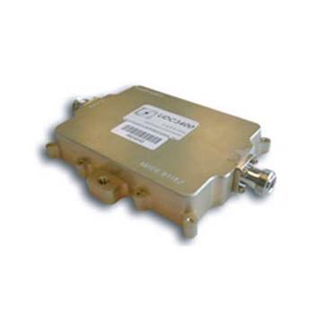 2.4GHz to 3.4GHz , 500mW Up/Down Converter (UDC3400)