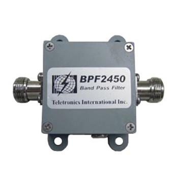 2.4GHz Band Pass Filter