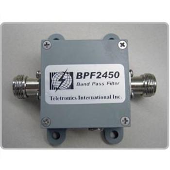 5.8GHz Band Pass Filter