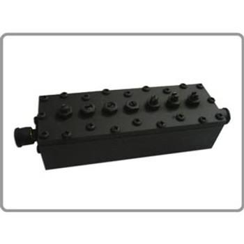 2.15GHz High Power Band Pass Filter