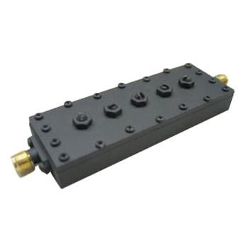 5.8 GHz 802.11a/ac WiFi Bandpass Filter
