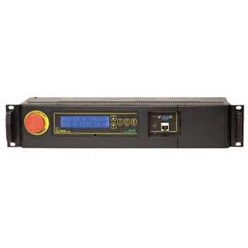 EPCR5 Ethernet Power Controller with LCD