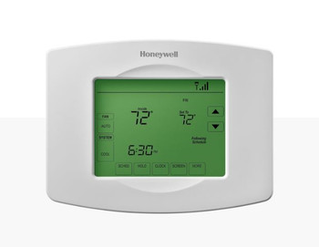 Honeywell RTH8580WF 7-Day Programmable Wi-Fi Smart Thermostat