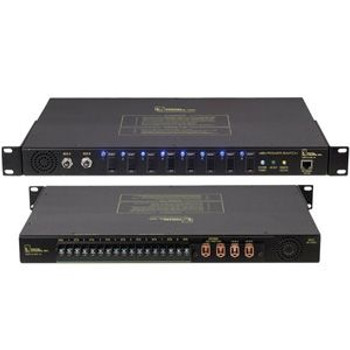 Digital Loggers 48V Web Controlled PDU