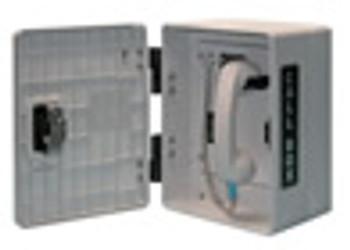 GAI-Tronics Weatherproof UHF Handset RF Call Box
