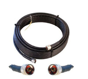 WILSON400 N-Male / N-Male, 60ft Black Cable - 952360
