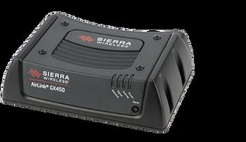 Sierra Wireless GX450 1102361 LTE Router, DC, GPS - Verizon