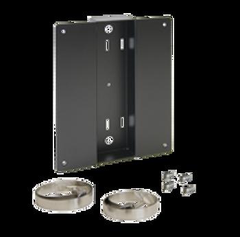 Pole Mounting Kit for GAI-Tronics Weatherproof RF Call Box