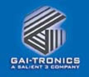 GAI-Tronics RF call box adapter kit