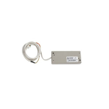 Mitsubishi PAC-SF40RM-E Remote Operation Adapter Display & On-Off for P-Series