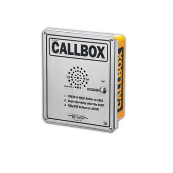 RQX-1 Series Outpost Callbox