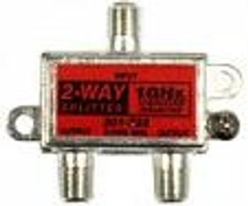 1 GHz 130dB F Splitter- 2-Way