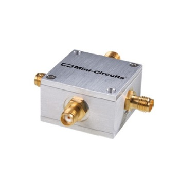 3-Way  Power Splitter/Combiner, SMA-Female