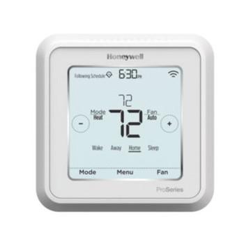 Honeywell TH6220WF2006/U Lyric T6 Pro Wi-Fi Programmable Thermostat