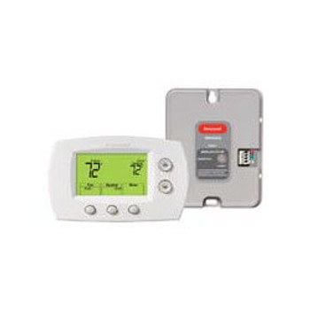 Honeywell YTH5320R1025 - Wireless FocusPRO zoning Adapter kit, non-programmable