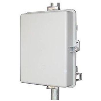"Tycon Power Systems ENC-PL-14x10x5 - Outdoor Polycarbonate Enclosure 14x10x5"""