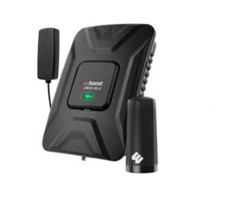 Drive 4G-X Fleet Signal Booster Kit