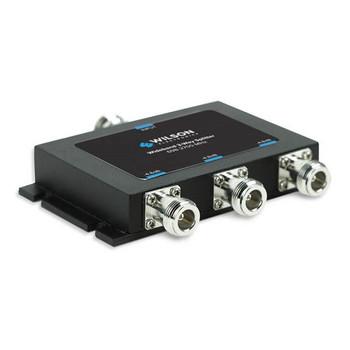 Wilson 859980 -4.8dB 3-Way Splitter for 700-2700MHz, 50ohm