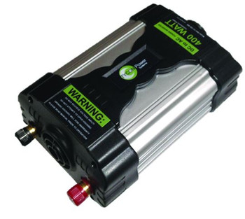 Tycon Power Systems INV-12-120-400 12VDC to 120VAC Power Inverter