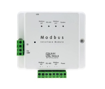 Samsung CL-MC0364C Modbus Adapter