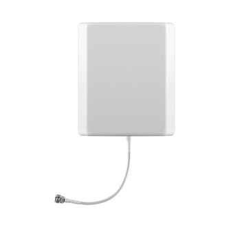 SC-248W 10 dBi 698-2700 MHz Wide Band Indoor Panel Antenna, N-Female