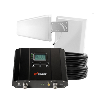 F20G-5S-BTW HiBoost 15K Smart Link Signal Booster kit