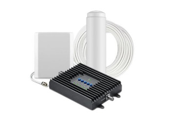 SC-PolyH-72-OP-Kit SureCall Fusion4Home Signal Booster kit - Omni / Panel