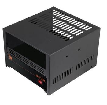 Samlex SEC-1223-CDM Power Supply with Cover for CDM750, CDM1250, CDM1550