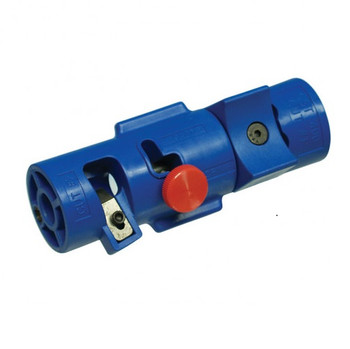 Preparation Tool for 400-Series Coaxial Cables