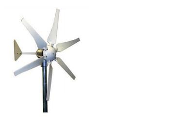 200 Watt 12 Volt Wind Turbine